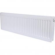 ROMMER 11/300/1000 радиатор стальной панельный нижнее правое подключение Ventil RRS-2020-113100