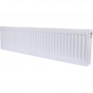 ROMMER 11/300/1200 радиатор стальной панельный нижнее правое подключение Ventil (цвет RAL 9016) RRS-1020-113120