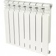 ROMMER 8 секции радиатор биметаллический Profi BM 500 (BI500-80-80-150)