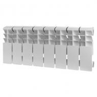 ROMMER Plus 200 14 секций радиатор алюминиевый (RAL9016) 89993