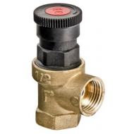 Клапан предохранительный 1/2х1,5 бара VALTEC
