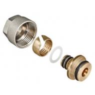 Фитинг коллекторный для металлополимерной трубы 16(2,0) Valtec