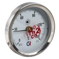 Термометр БT-30 Dy63 накладной, 0-150* БТ-30-150