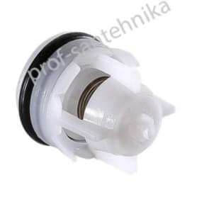 Обратный клапан для водосчетчика 1/2 VT.141.0.04