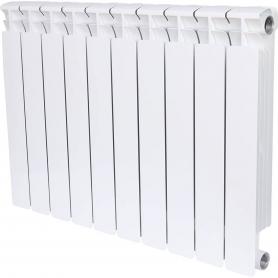 RIFAR Alp 500 (новый) радиатор биметаллический 10 секций 85766