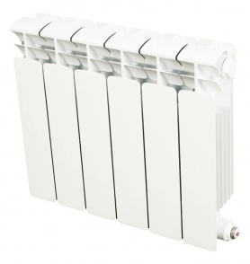 RIFAR Радиатор BASE VENTIL 500 BVL (12 секций) 5187512
