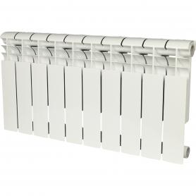 ROMMER 10 секций радиатор биметаллический Profi BM 350 86632