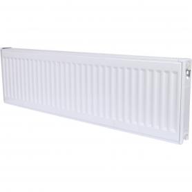 ROMMER 11/300/1100 радиатор стальной панельный нижнее правое подключение Ventil RRS-2020-113110