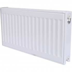 ROMMER 11/300/500 радиатор стальной панельный нижнее правое подключение Ventil RRS-2020-113050