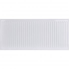 ROMMER 11/500/1100 радиатор стальной панельный боковое подключение Compact RRS-2010-115110