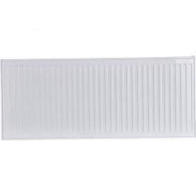 ROMMER 11/500/1200 радиатор стальной панельный боковое подключение Compact RRS-2010-115120