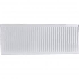 ROMMER 11/500/1300 радиатор стальной панельный боковое подключение Compact RRS-2010-115130