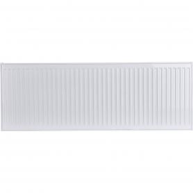 ROMMER 11/500/1400 радиатор стальной панельный боковое подключение Compact RRS-2010-115140