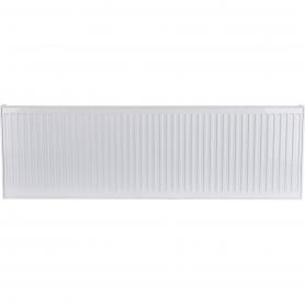 ROMMER 11/500/1600 радиатор стальной панельный боковое подключение Compact RRS-2010-115160