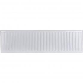ROMMER 11/500/1800 радиатор стальной панельный боковое подключение Compact RRS-2010-115180