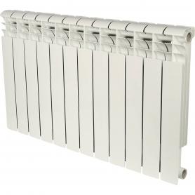 ROMMER 12 секции радиатор биметаллический Profi BM 500 (BI500-80-80-150) 82491