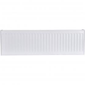 ROMMER 22/300/1000 радиатор стальной панельный боковое подключение Compact RRS-2010-223100