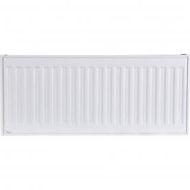 ROMMER 22/300/700 радиатор стальной панельный боковое подключение Compact RRS-2010-223070