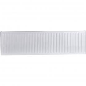 ROMMER 22/500/1800 радиатор стальной панельный боковое подключение Compact RRS-2010-225180