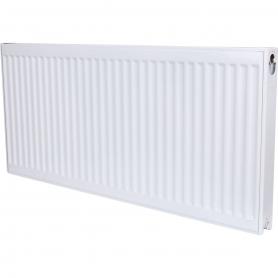 ROMMER 33/500/1400 радиатор стальной панельный нижнее правое подключение Ventil RRS-2020-335140