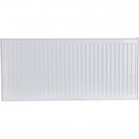 ROMMER ROMMER 21/500/1100 радиатор стальной панельный боковое подключение Compact RRS-2010-215110