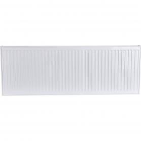 ROMMER ROMMER 21/500/1400 радиатор стальной панельный боковое подключение Compact RRS-2010-215140