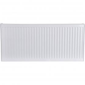 ROMMER ROMMER 22/500/1100 радиатор стальной панельный боковое подключение Compact RRS-2010-225110