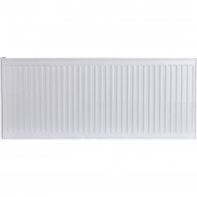 ROMMER ROMMER 22/500/1200 радиатор стальной панельный боковое подключение Compact