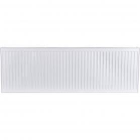 ROMMER ROMMER 22/500/1400 радиатор стальной панельный боковое подключение Compact RRS-2010-225140
