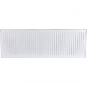 ROMMER ROMMER 22/500/1500 радиатор стальной панельный боковое подключение Compact