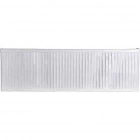 ROMMER ROMMER 22/500/1600 радиатор стальной панельный боковое подключение Compact RRS-2010-225160