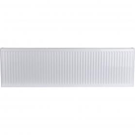 ROMMER ROMMER 22/500/1700 радиатор стальной панельный боковое подключение Compact RRS-2010-225170
