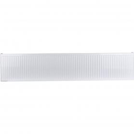 ROMMER ROMMER 22/500/2400 радиатор стальной панельный боковое подключение Compact