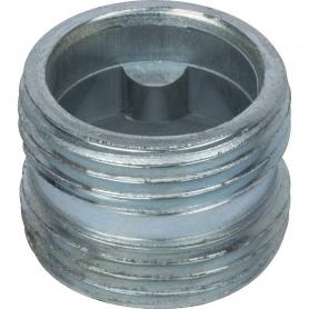 ROMMER ниппель радиаторный стальной 1 97425