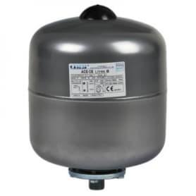 Расширительный мембранный бак 16 для ГВС  БЕЛЫЙ (серый) CM.ACS.016