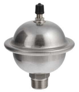 Квартирный гаситель гидроударов VT.CAR19.I.04001