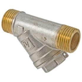 Фильтр грубой очистки 1/2 наружная-наружная VALTEC