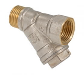 Фильтр грубой очистки 1/2 внутренняя-наружная VALTEC