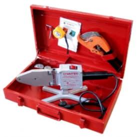 Сварочное оборудования для труб VALTEC, стандарт, 20-40 мм (1500Вт) VTp.799.S.016040