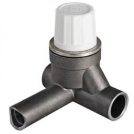 Клапан термостатический под приварку левый VT.035.L.04