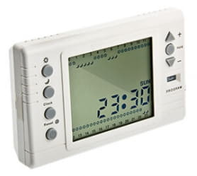 Терморегулятор-Хронотермостат для теплого пола Valtec