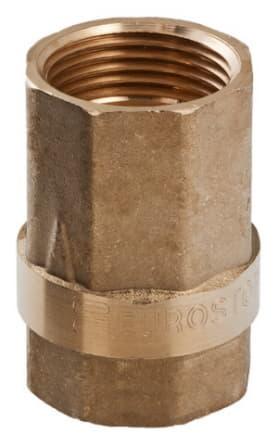Клапан обратный EUROSTOP 3/4 H.161.05