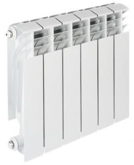 Радиатор TENRAD 350/100 12-секций