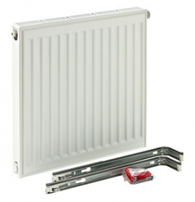 Радиатор NOVELLO  - тип 22, 500х1000