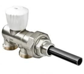 Инжекторный узел для подключения радиатора 1/2 х50