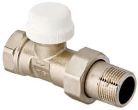 Клапан термостатический для радиатора прямой 1/2 VT.032.N.04