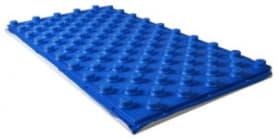 Пенополистирол с покрытием для водяного теплого пола (1000*500*40) FT 20/40L