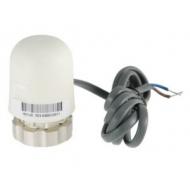 Электротермический сервопривод для теплого пола Valtec, закрытый, питание 220 В