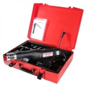 Пресс-инструмент электрический VALTEC EPL202 (без насадок) в пластиковом ящике (45903193-50)