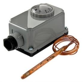 Термостат с выносным датчиком